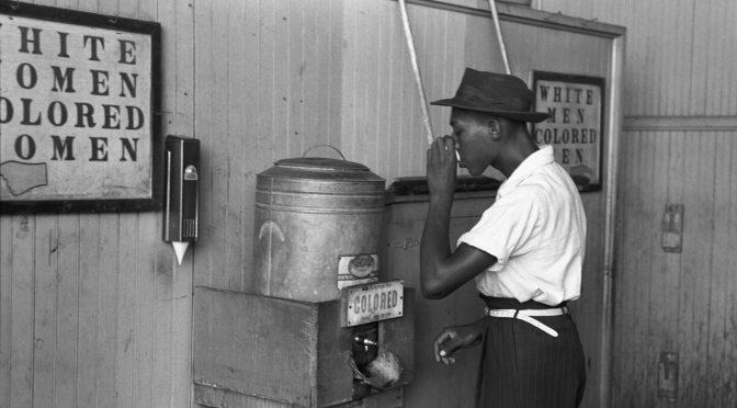 Pour une histoire politique de la race